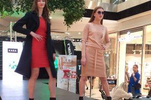 Fashion Day 18.10. 2019           v Galerii Šantovka